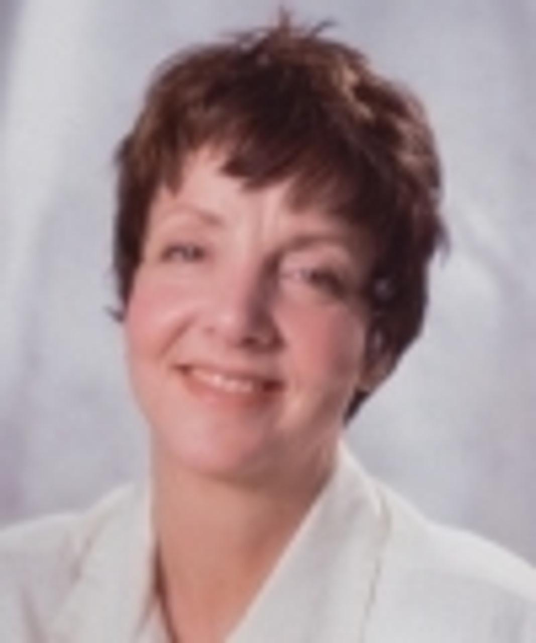 Nancy Glazier