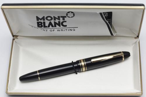 Meisterstuck 146 Fountain Pen