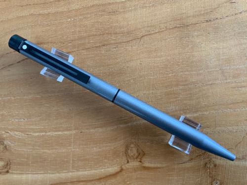 Targa Metallic Quicksilver BT Ballpen