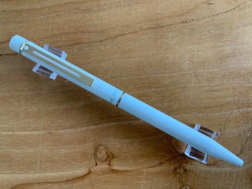 Targa Prototype Matte White GT Ballpen