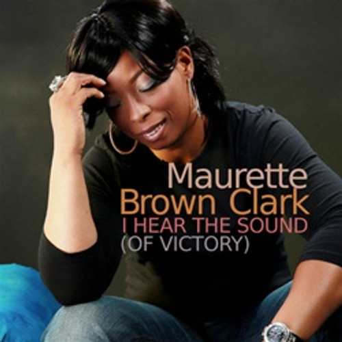 The Sound Of Victory, Maurette Brown Clark