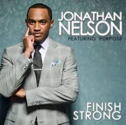 Jonathan Nelson Finish Strong