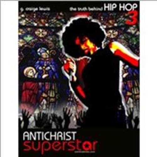 The Truth Behind Hip Hop 3: Anti-Christ Superstar  DVD