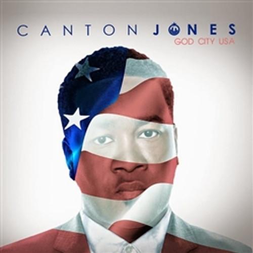 God City USA by Canton Jones