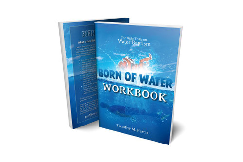 Born of Water Workbook