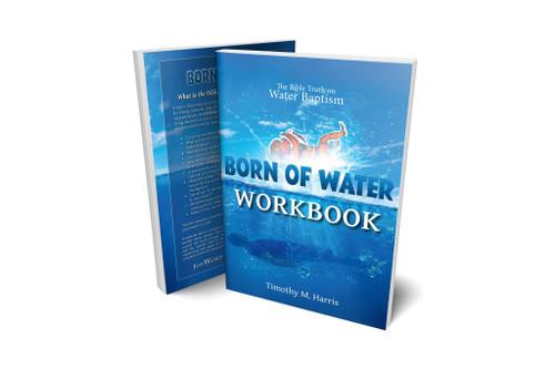 Born of Water Workbook