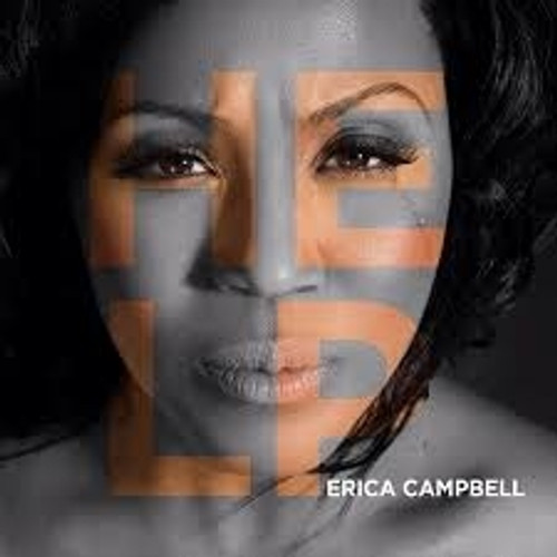 Help by Erica Campbell