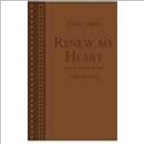 Renew My Heart by John Wesley