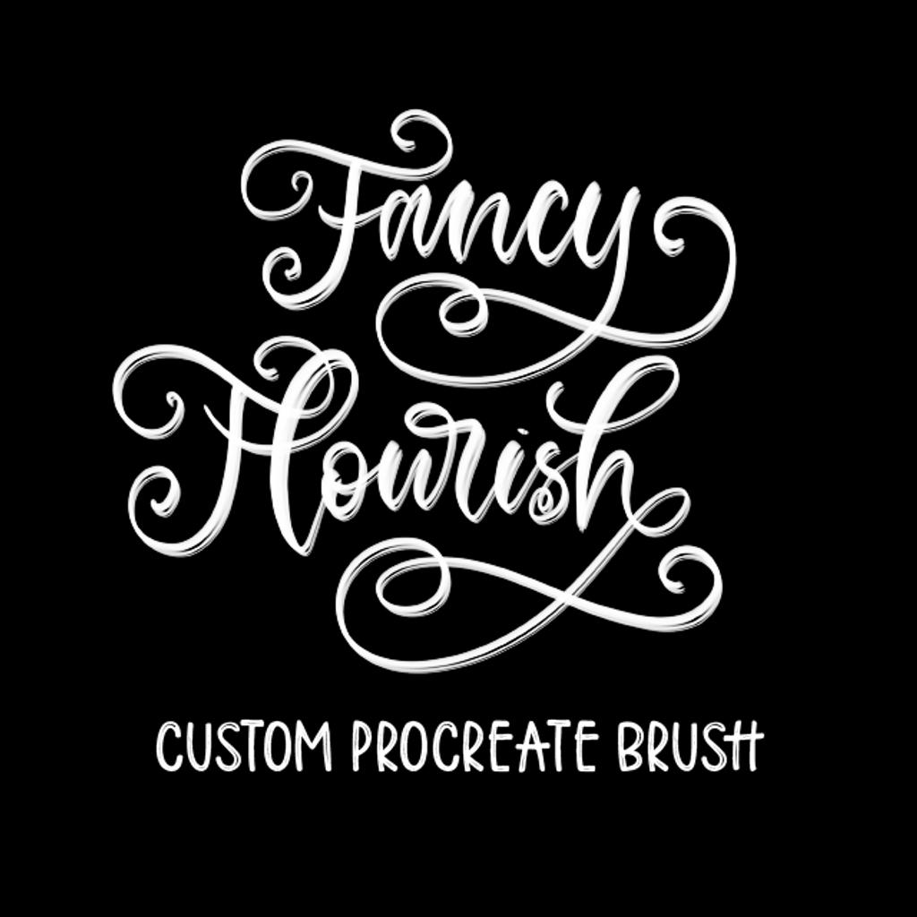 Fancy Flourish