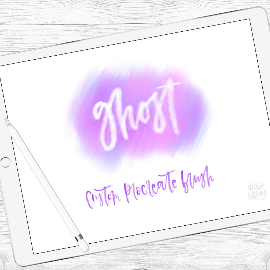 Ghost Brush
