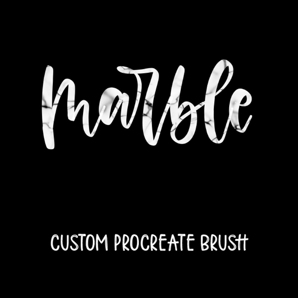 Marble Brush