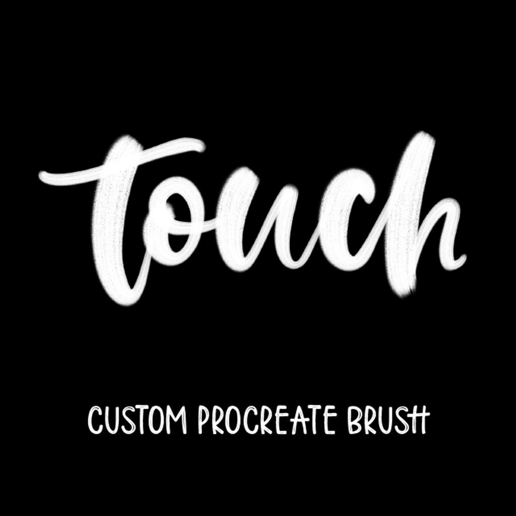 Touch Brush