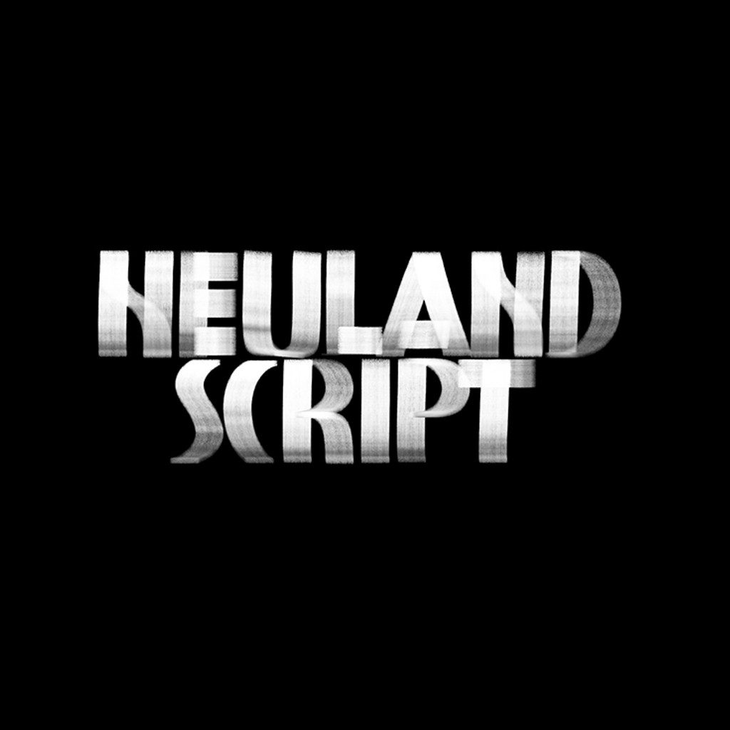 Neuland Script