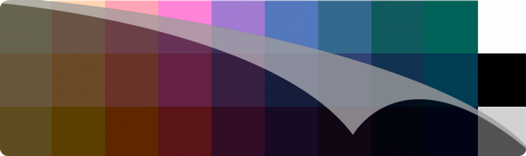 Summer Shades Color Palette