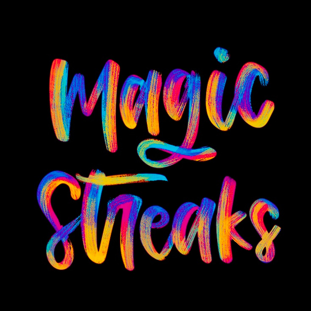 Magic Streaks