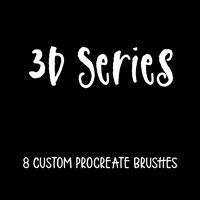 3D Series