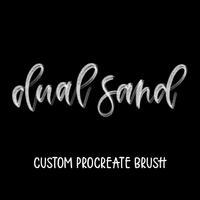 Dual Sand