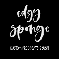 Edgy Sponge