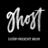 Ghost Brush