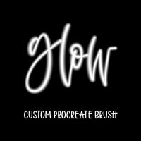 Glow Brush
