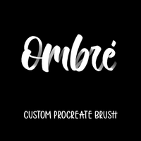 Ombre Brush