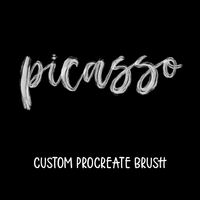 Picasso Brush