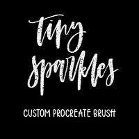 Tiny Sparkles