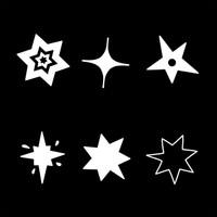 Festive Stars