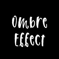 Ombre Effect