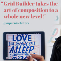 Grid Builder - Layout Composer by Stefan Kunz