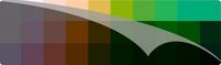 Spring Shades Color Palette