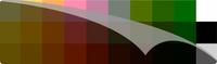 Autumn Shades Color Palette