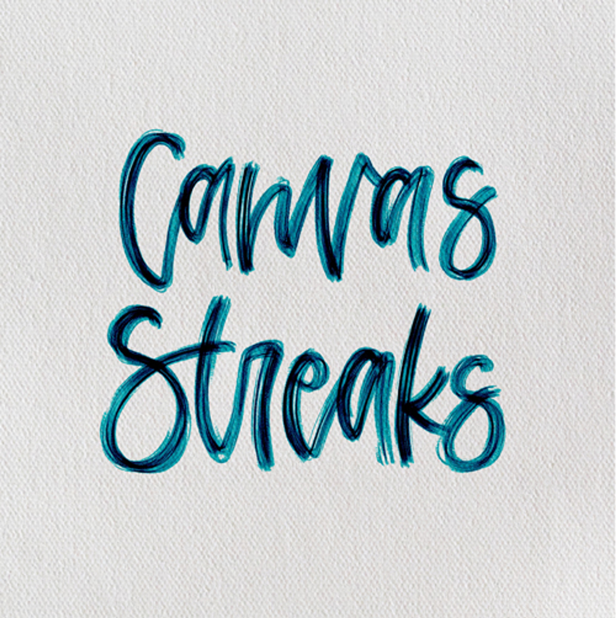 'Canvas' Brush Set