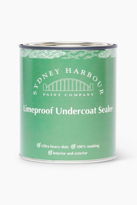 Limeproof Undercoat Sealer (primer)