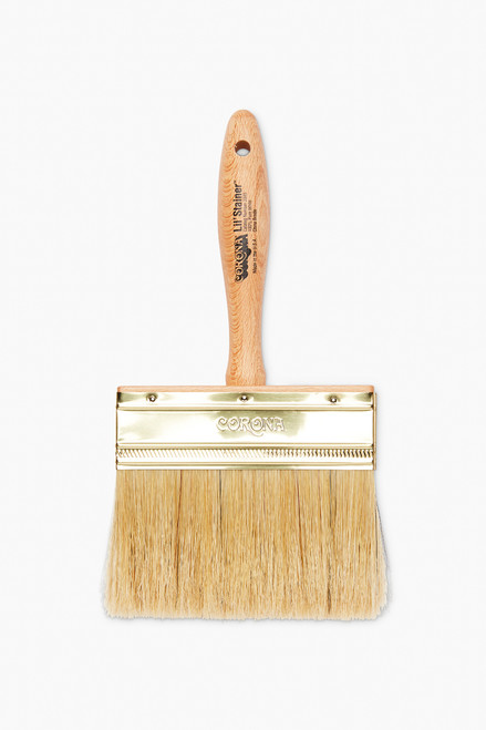 "Lil' Stainer 5"" Block Brush"