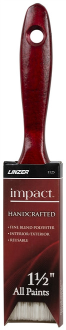 "Impact 1.5"" Sample Brush"