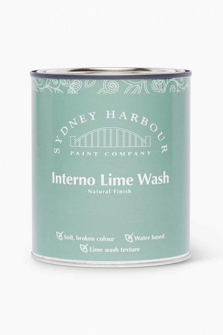 Interno Lime Wash Pint