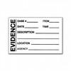 Basic Evidence Label