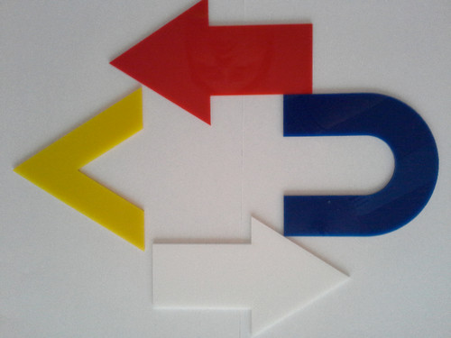 Fire Direction Indicator Kit