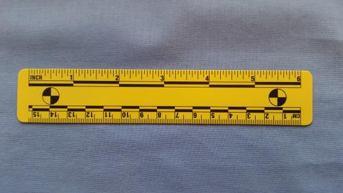 """6"""" Straight Ruler"""