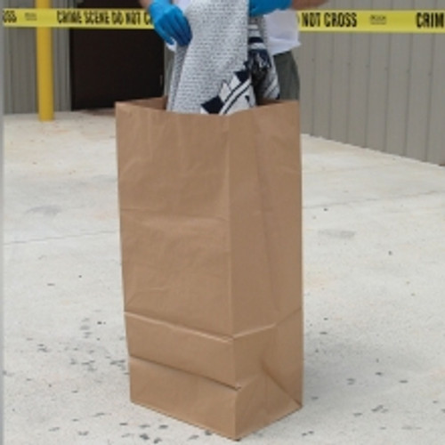 Paper Evidence Bags