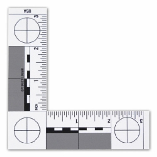 Photomacrographic Scale