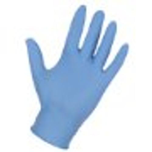 Nitrile Disposable Gloves (Box)