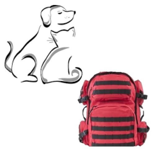 Pet Emergency Survival Kit