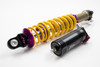 KW COMPETITION by HARD Motorsport  2-Way Remote Reservoir Rear Coilover Conversion