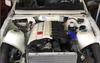 HARD Motorsport - BMW E36 Firewall HVAC Block-off Plate