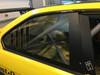 HARD Motorsport- BMW E36 B-Pillar Wind Deflectors - PAIR