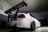 Project Leichtbau BMW E90 At the  HARD Motorsport Shop