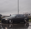 HARD Motorsport LEICHTBAU E90, E91 Body Kit