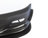 Left E46 Dive Plane / Aero Canard shown installed on a BMW E46 M3 style front bumper cover